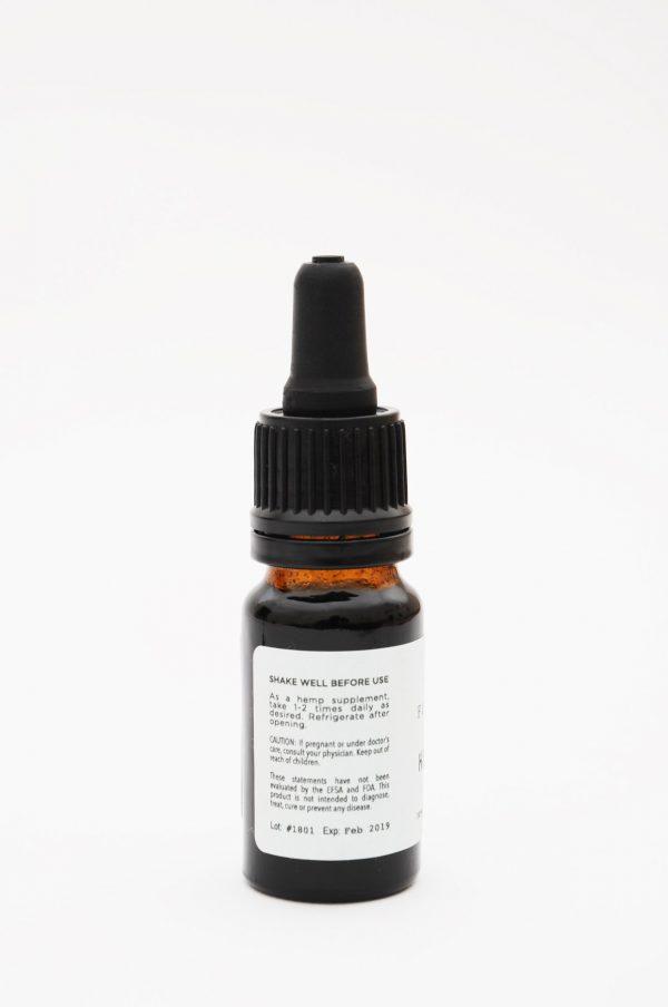 Hemp CBD Oil Drops 250
