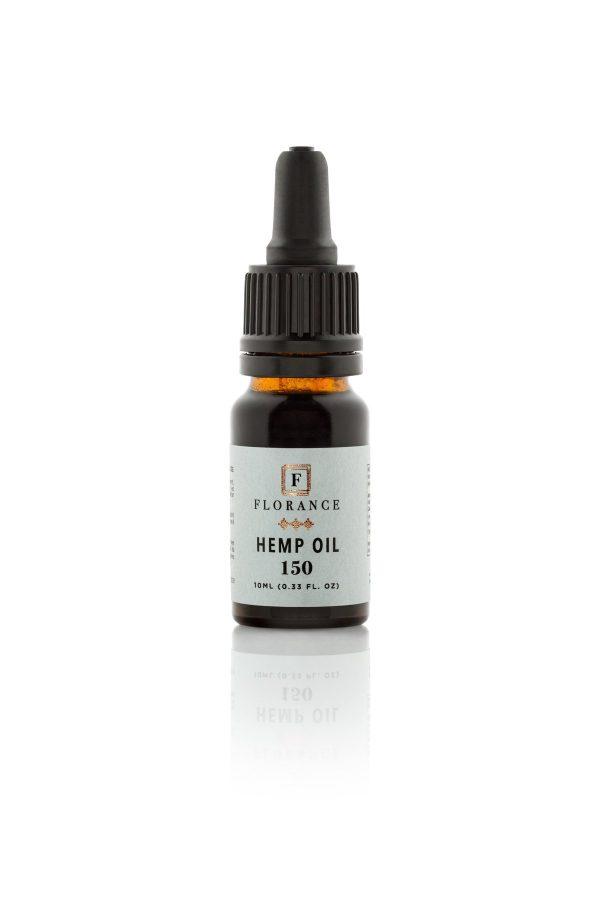 Hemp CBD Oil Drops 150