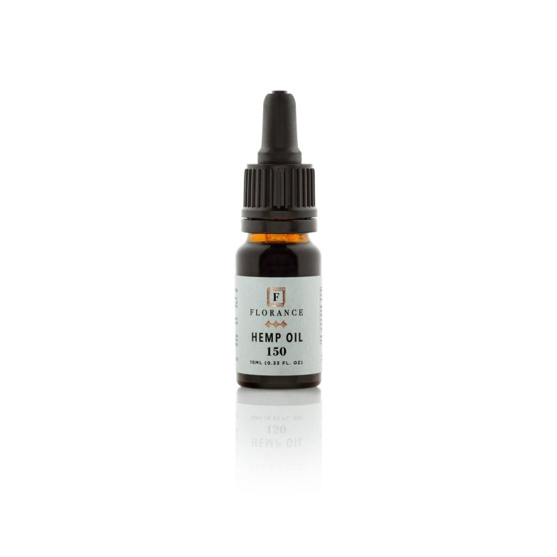 Hemp CBD Oil Drops 150