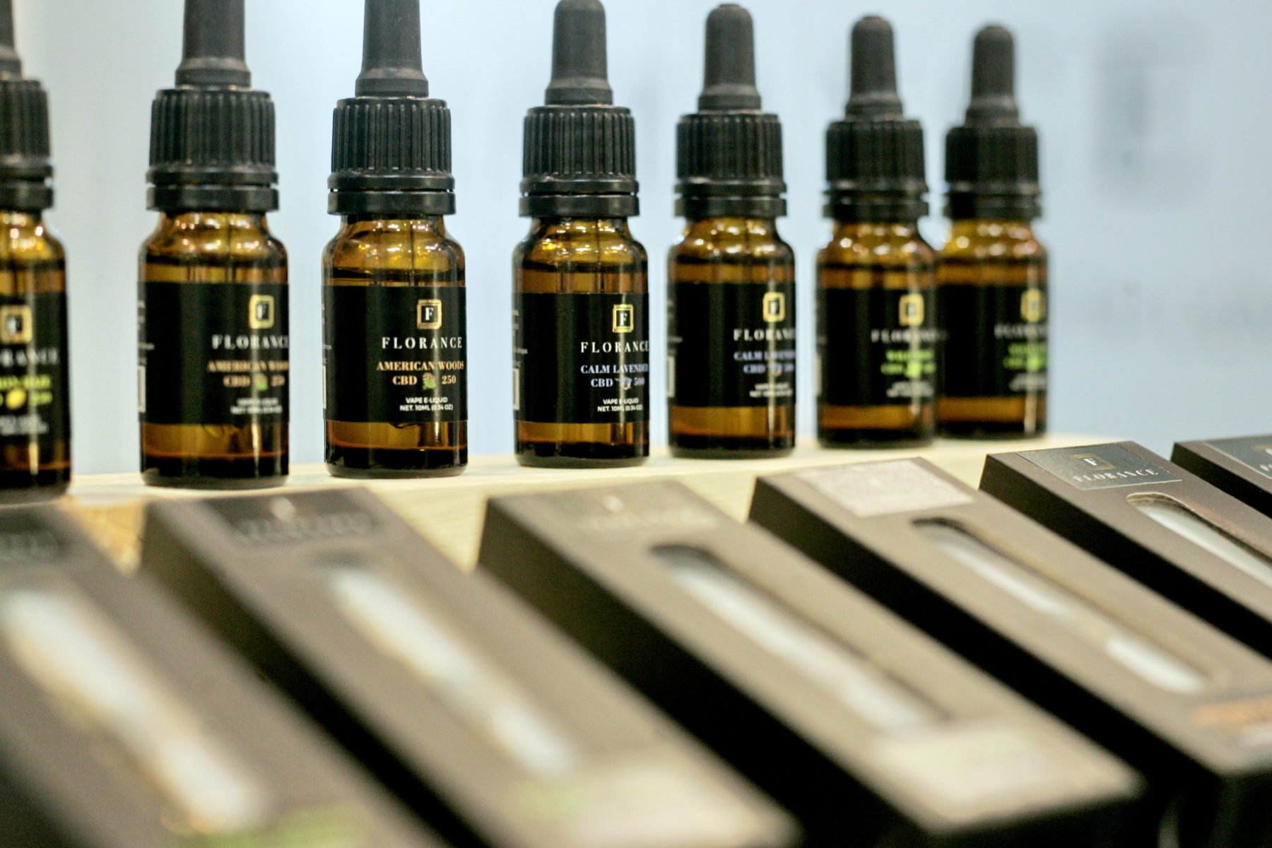 Which Hemp CBD Oil to Use: Full Spectrum, Broad Spectrum, PCR Oil, or Isolate?